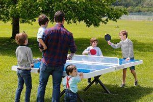 comprar mesas de ping-pong de exterior antivandálicas