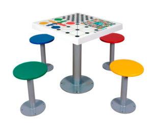 juegos de mesa antivandálicos