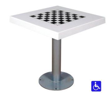 Juegos mesa exterior tablero poli ster archivos deportes - Tablero para exterior ...