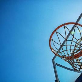 Canastas de baloncesto para colegios, ¿cuál elegir?