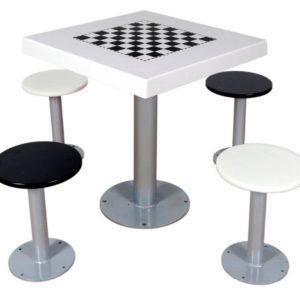 comprar mesas de ajedrez para exterior