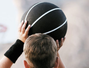 Material deportivo exterior y antivandálico para colegios