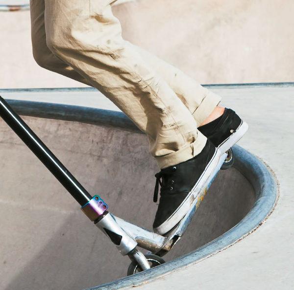 Venta de Módulos y Rampas para Pistas de Skate