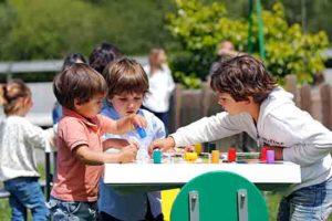 Los juegos de mesa llegan a los colegios