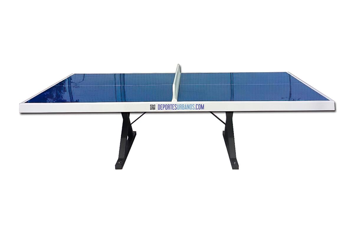 Mesa ping pong exterior antivandálica Forte
