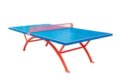 "Mesa ping pong exterior antivandálica ""Economic"""