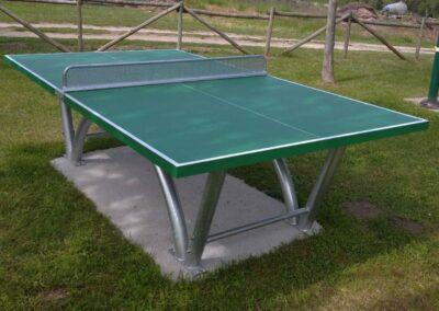 Mesa ping pong pública, Sport Pro