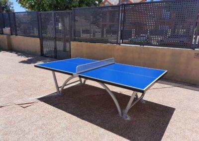 Ping Pong Sport Public